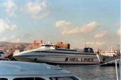 NEL LINES HSC Aeolos Express 01