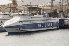 NEL LINES HSC Aeolos Kenteris I 11_Personale 30Gi14