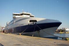 NEL LINES HSC Aeolos Express II 20_Personale 09No06