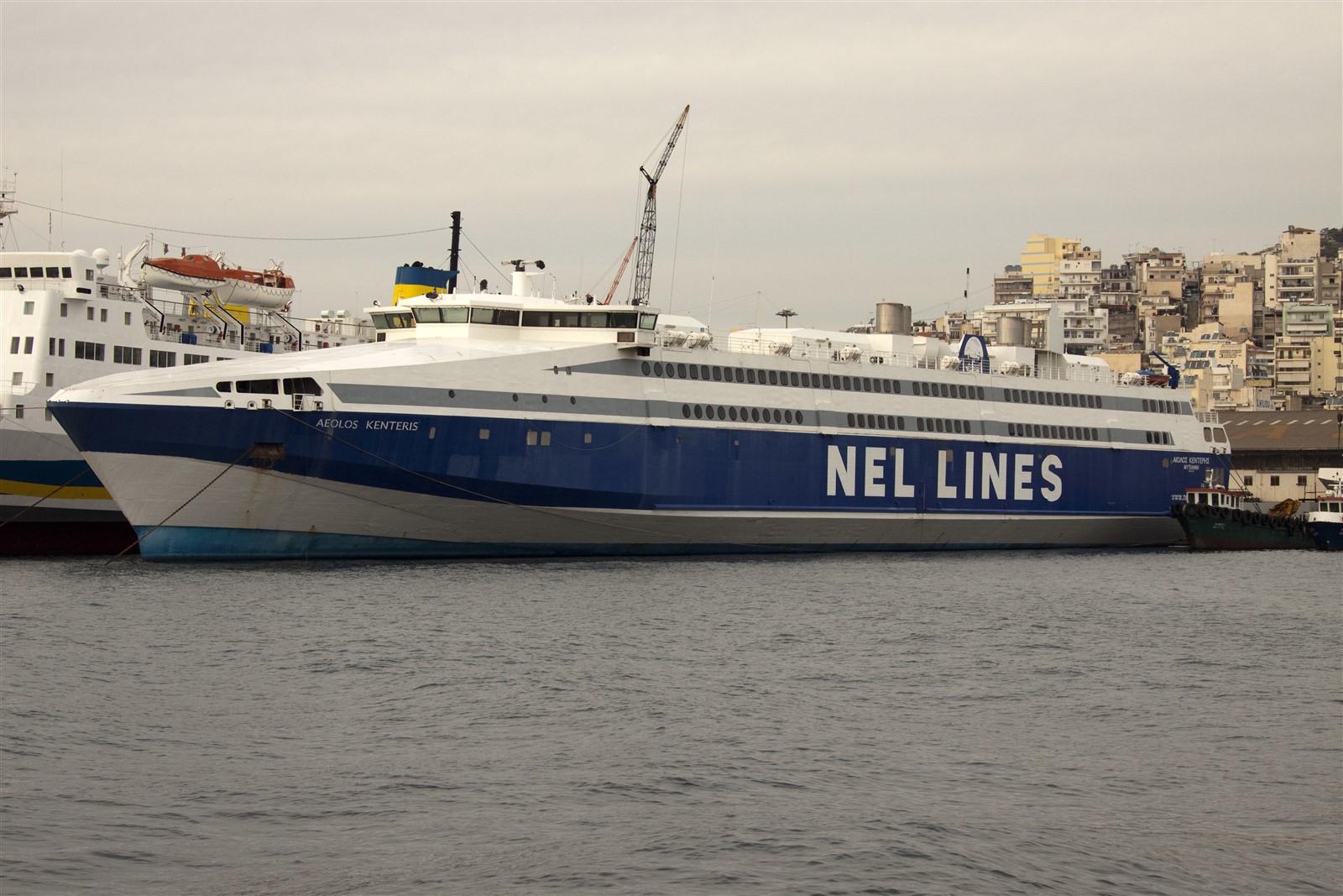 NEL LINES HSC Aeolos Kenteris 43_Personale 27Ge11