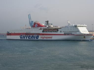Amsicora - Bonaria