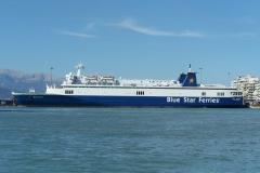 BLUE STAR FERRIES FB Blue Horizon 18_Personale 18Ag05