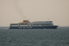 BLUE STAR FERRIES HSF Blue Star 1 22_Personale 06Ag10