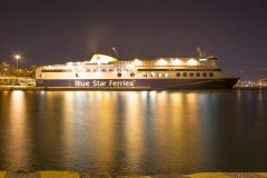 BLUE STAR FERRIES - Blue Star 1