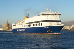 BLUE STAR FERRIES HSF Blue Star 2 15_Personale 17Ag05