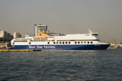 BLUE STAR FERRIES HSF Blue Star 2 28_Personale 31Ag07