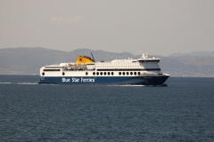 BLUE STAR FERRIES - Blue Star 2
