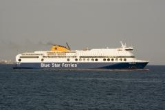 BLUE STAR FERRIES - Blue Star 2