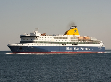 Blue Star Delos - Blue Star Patmos