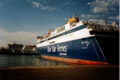 BLUE STAR FERRIES FB Blue Star Ithaki 01