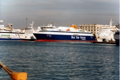 BLUE STAR FERRIES FB Blue Star Ithaki 02