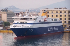 BLUE STAR FERRIES HSF Blue Star Ithaki 12_Personale 27Mg06