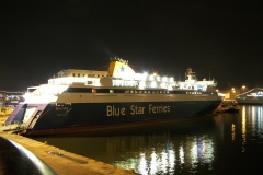 BLUE STAR FERRIES HSF Blue Star Ithaki 16_Personale 10No06