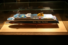 BLUE STAR FERRIES HSF Blue Star Ithaki 19_Personale 09Ge07