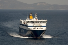 BLUE STAR FERRIES - Blue Star Ithaki