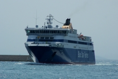 BLUE STAR FERRIES HSF Blue Star Naxos 07_Personale 05Ag05