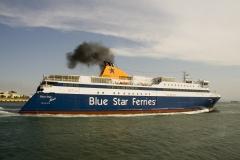 BLUE STAR FERRIES HSF Blue Star Naxos 28_Personale 01Lu08