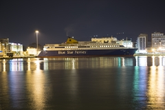 BLUE STAR FERRIES - Blue Star Naxos