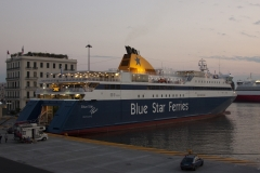 BLUE STAR FERRIES HSF Blue Star Paros 47_Personale 29Gi11