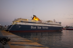 BLUE STAR FERRIES HSF Blue Star Paros 48_Personale 29Gi11