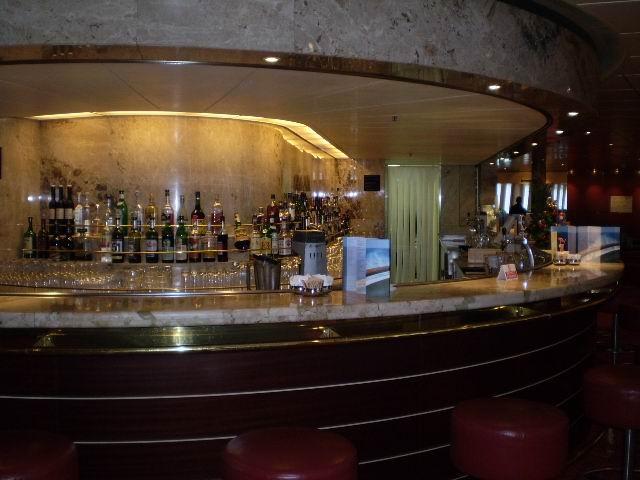 Bar Piazza Navona
