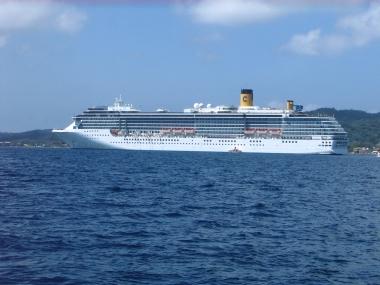 Costa Mediterranea 01