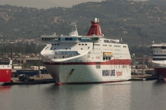 MINOAN LINES HSF Cruise Europa 20_Personale 06Lu12