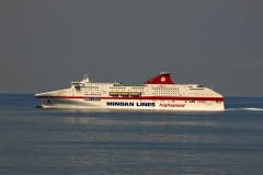 MINOAN LINES HSF Cruise Olympia 26_Personale 28Gi11