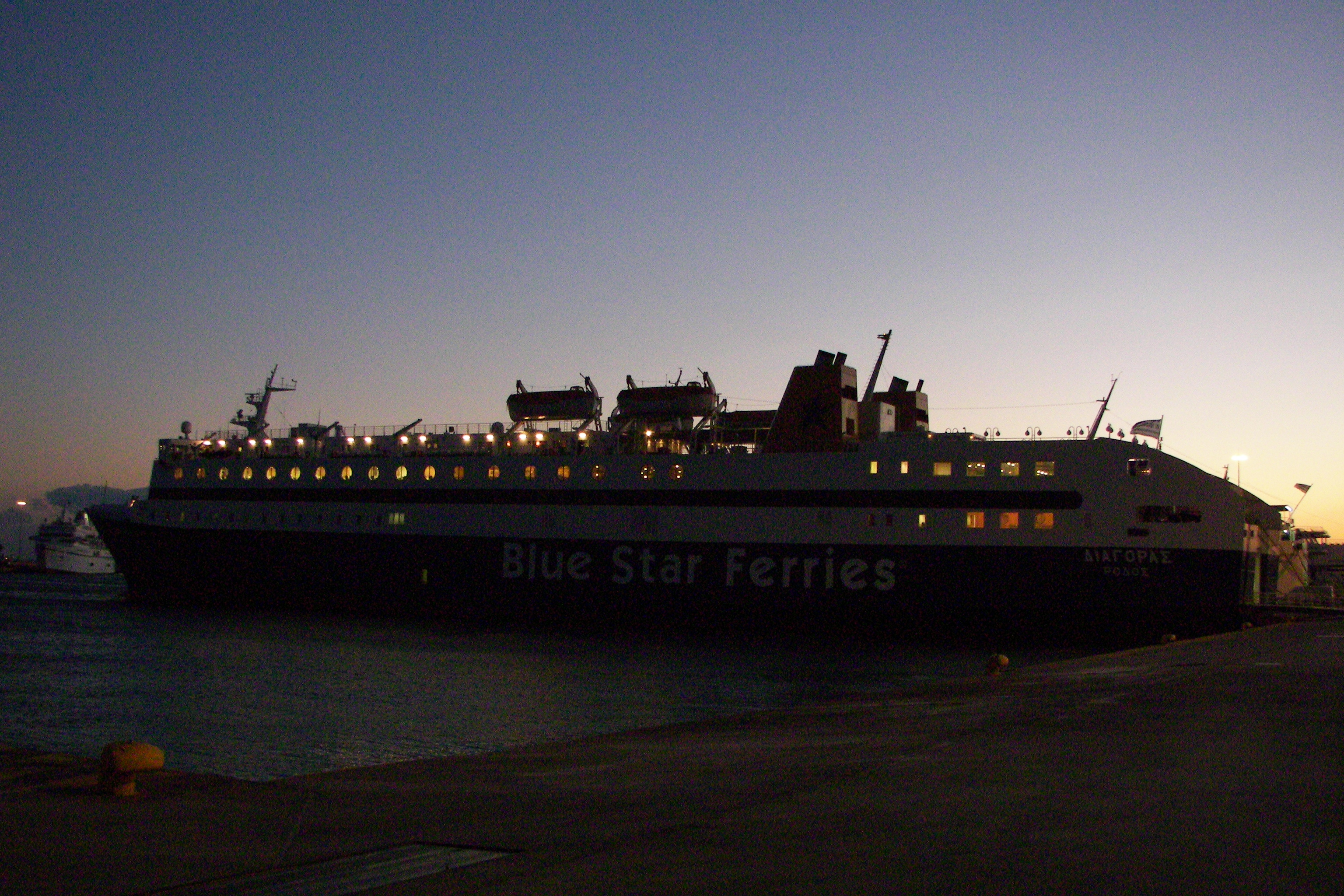 BLUE STAR FERRIES FB Diagoras 06_Personale 04No06