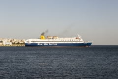BLUE STAR FERRIES - Diagoras