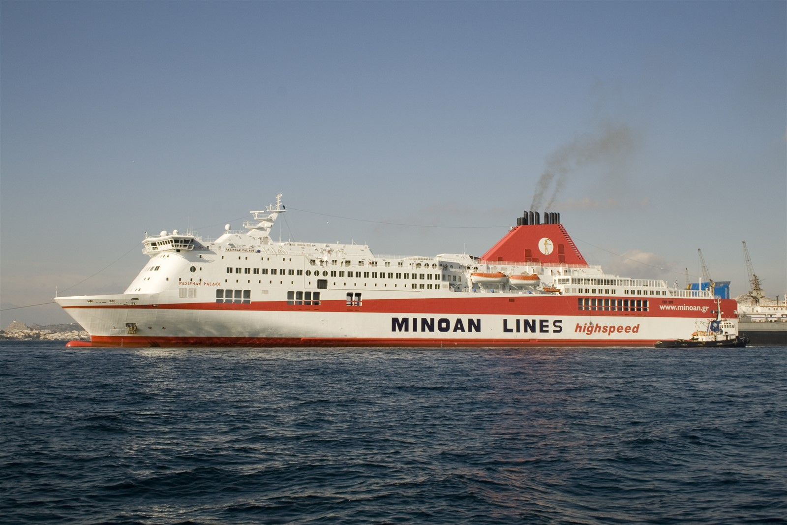 MINOAN LINES HSF Pasiphae Palace 30_Personale 12Ge07