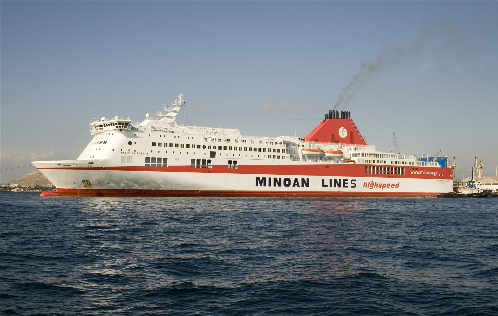 MINOAN LINES HSF Pasiphae Palace 31_Personale 12Ge07
