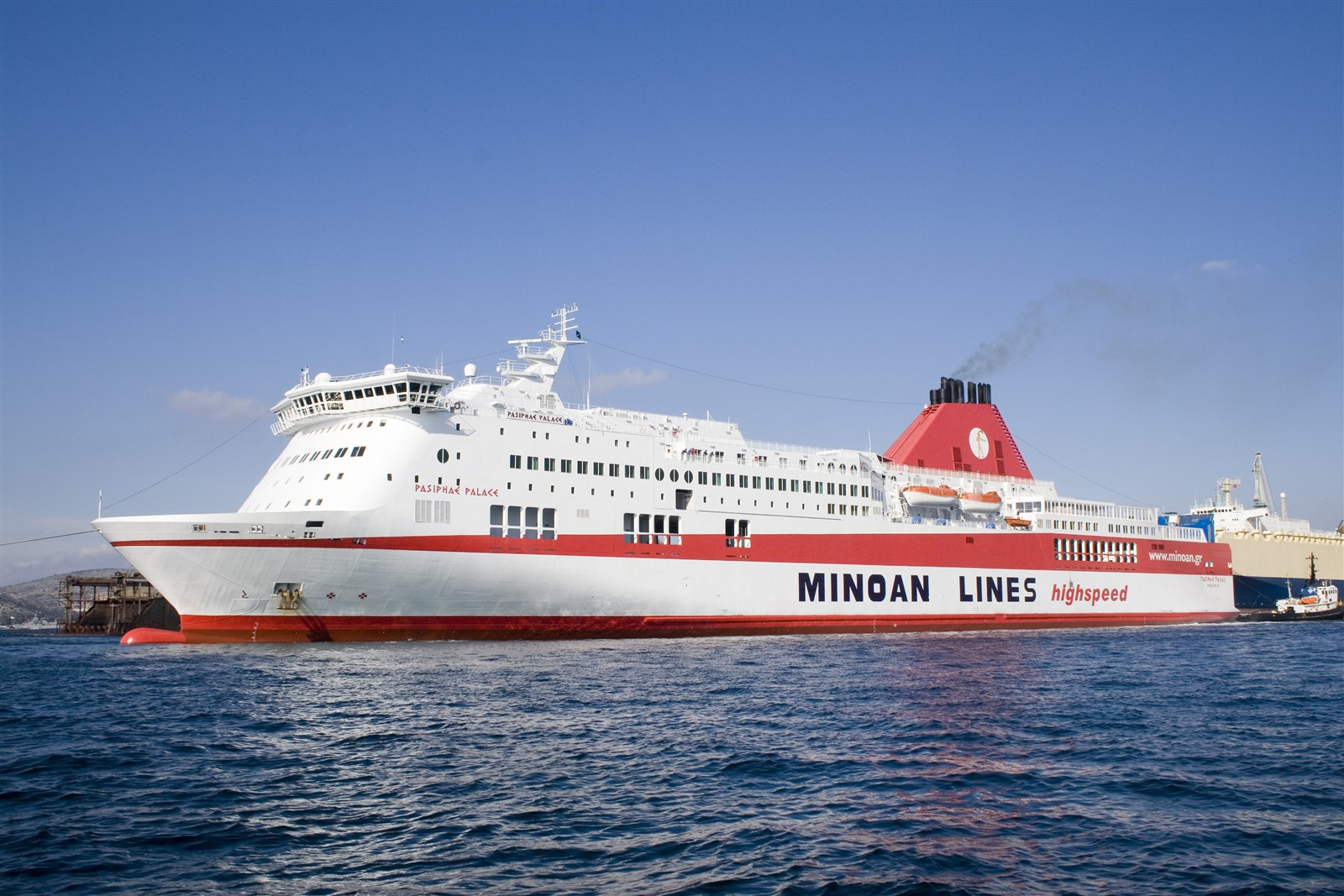 MINOAN LINES HSF Pasiphae Palace 34_Personale 12Ge07