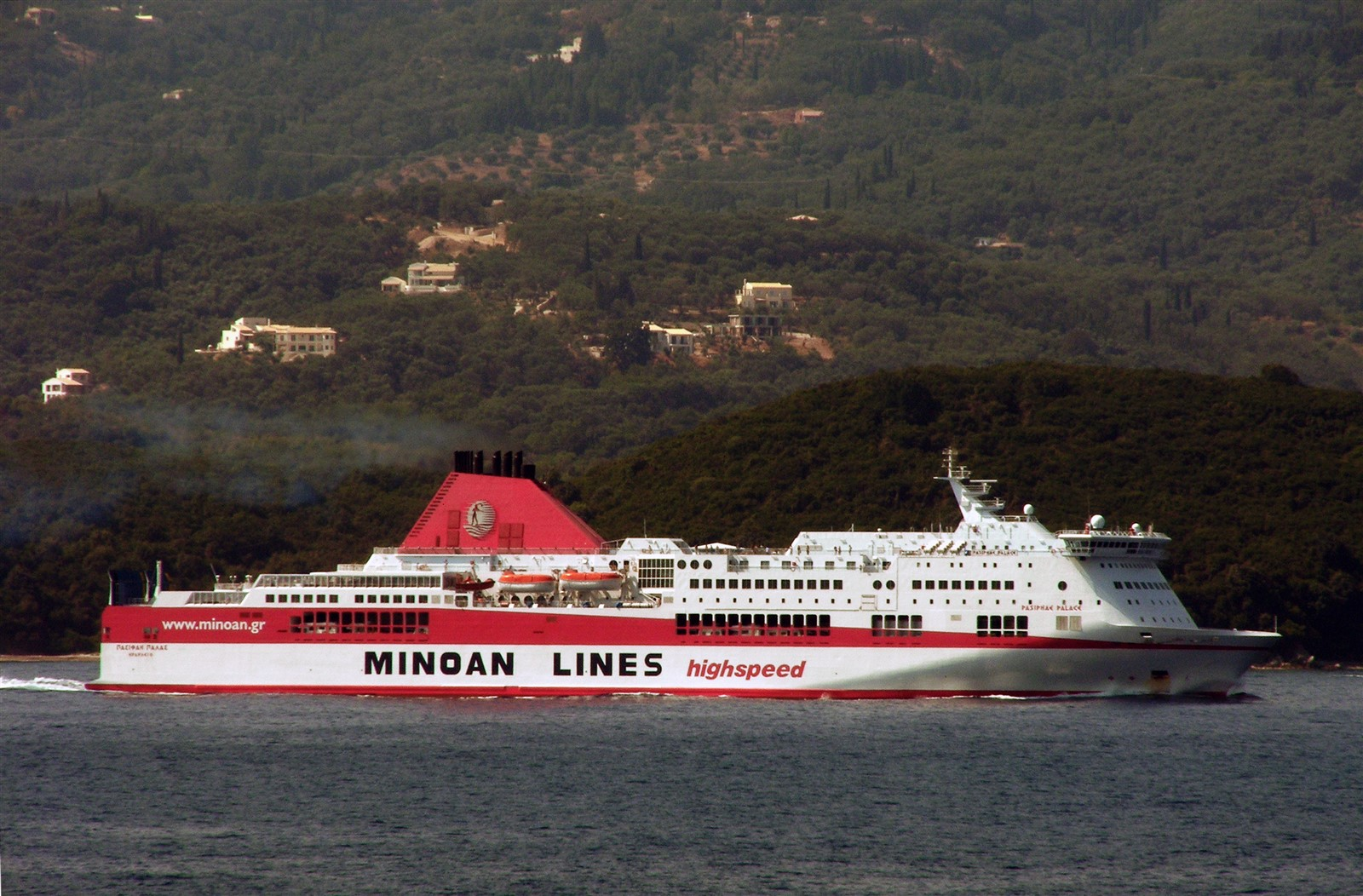 MINOAN LINES HSF Pasiphae Palace 68_Personale 27Ag07