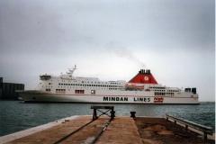 MINOAN LINES HSF Pasiphae 01