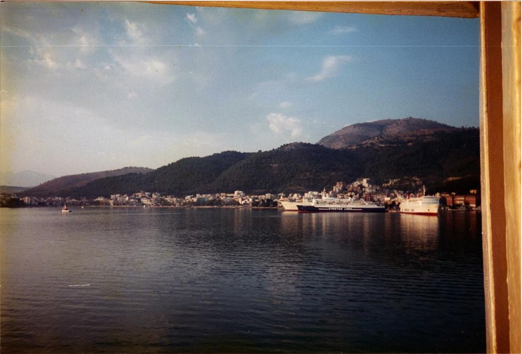 STRINTZIS LINES FB Ionian Sun