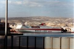MINOAN LINES HSF Knossos Palace 01