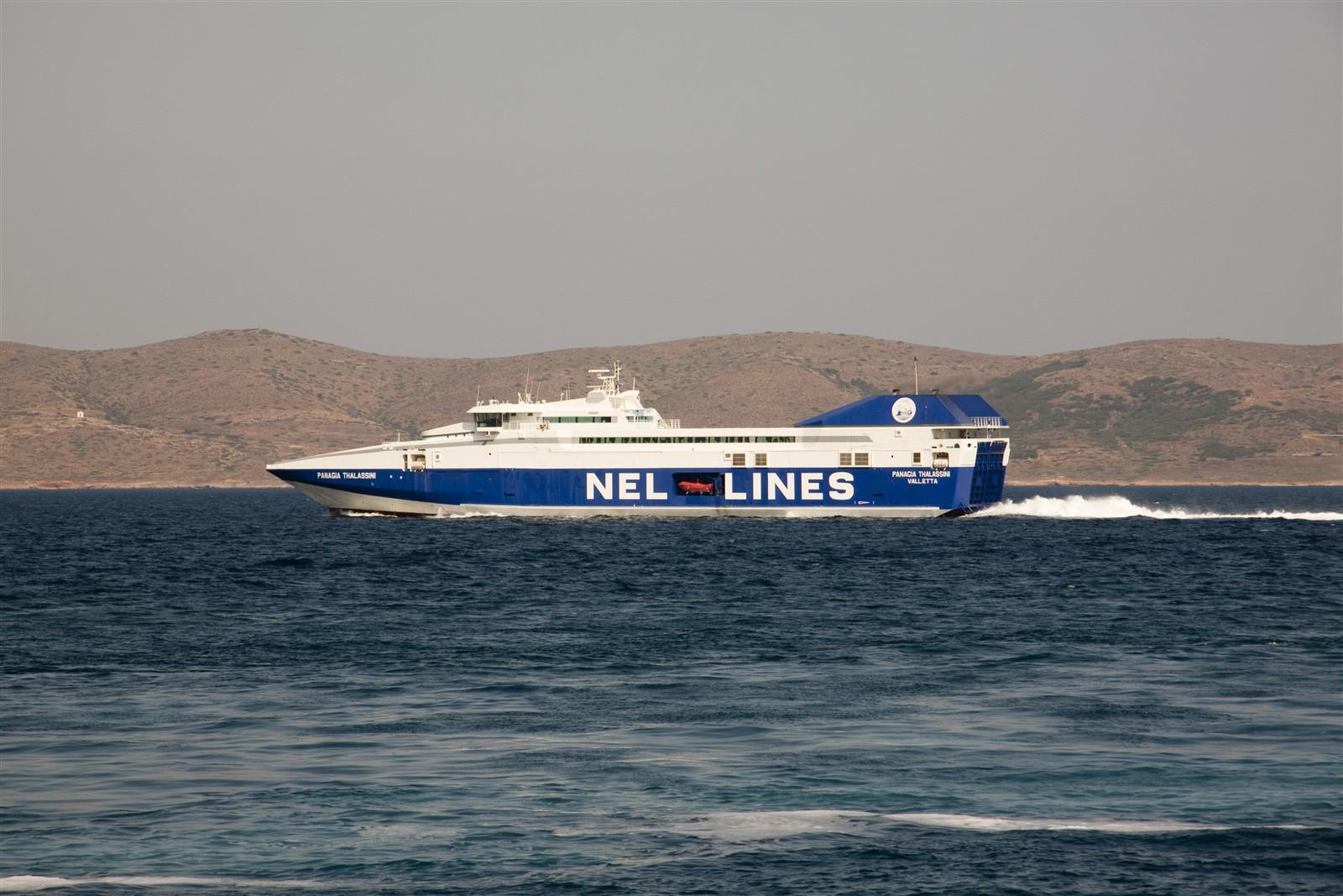 NEL LINES HSC Panagia Thalassini 21_Personale 04Lu11