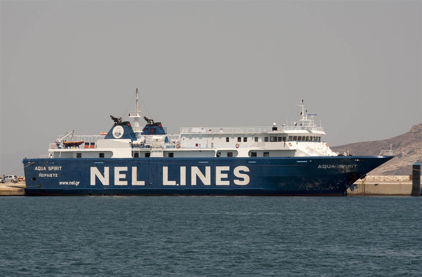 NEL LINES FB Aqua Spirit 04_Personale 05Lu12