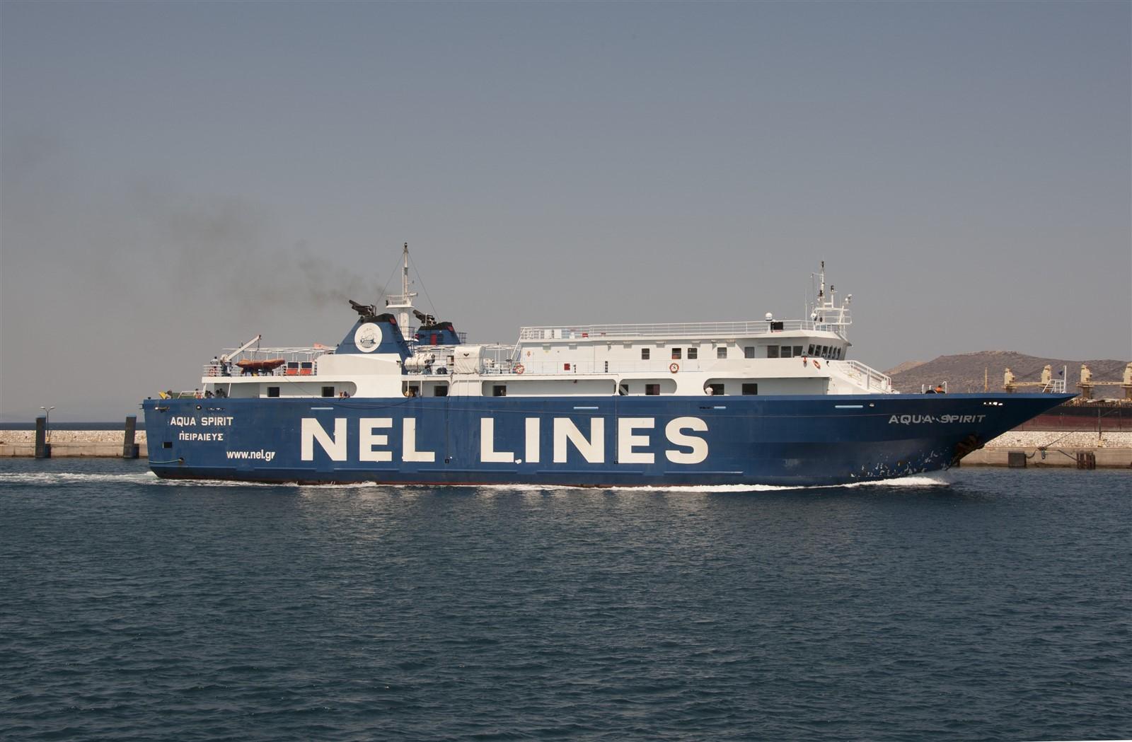 NEL LINES FB Aqua Spirit 15_Personale 05Lu12