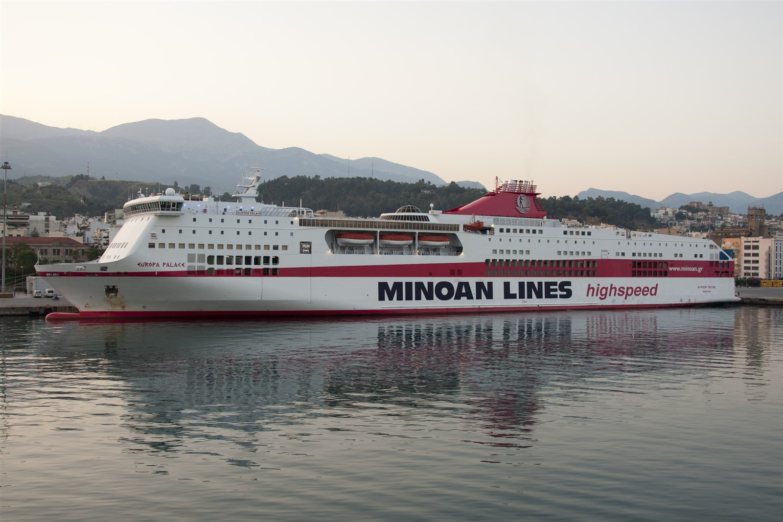 MINOAN LINES HSF Europa Palace 103_Personale 29Gi12