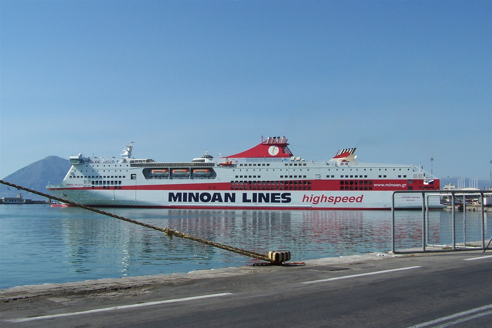 MINOAN LINES HSF Europa Palace 32_Personale 29Mg06