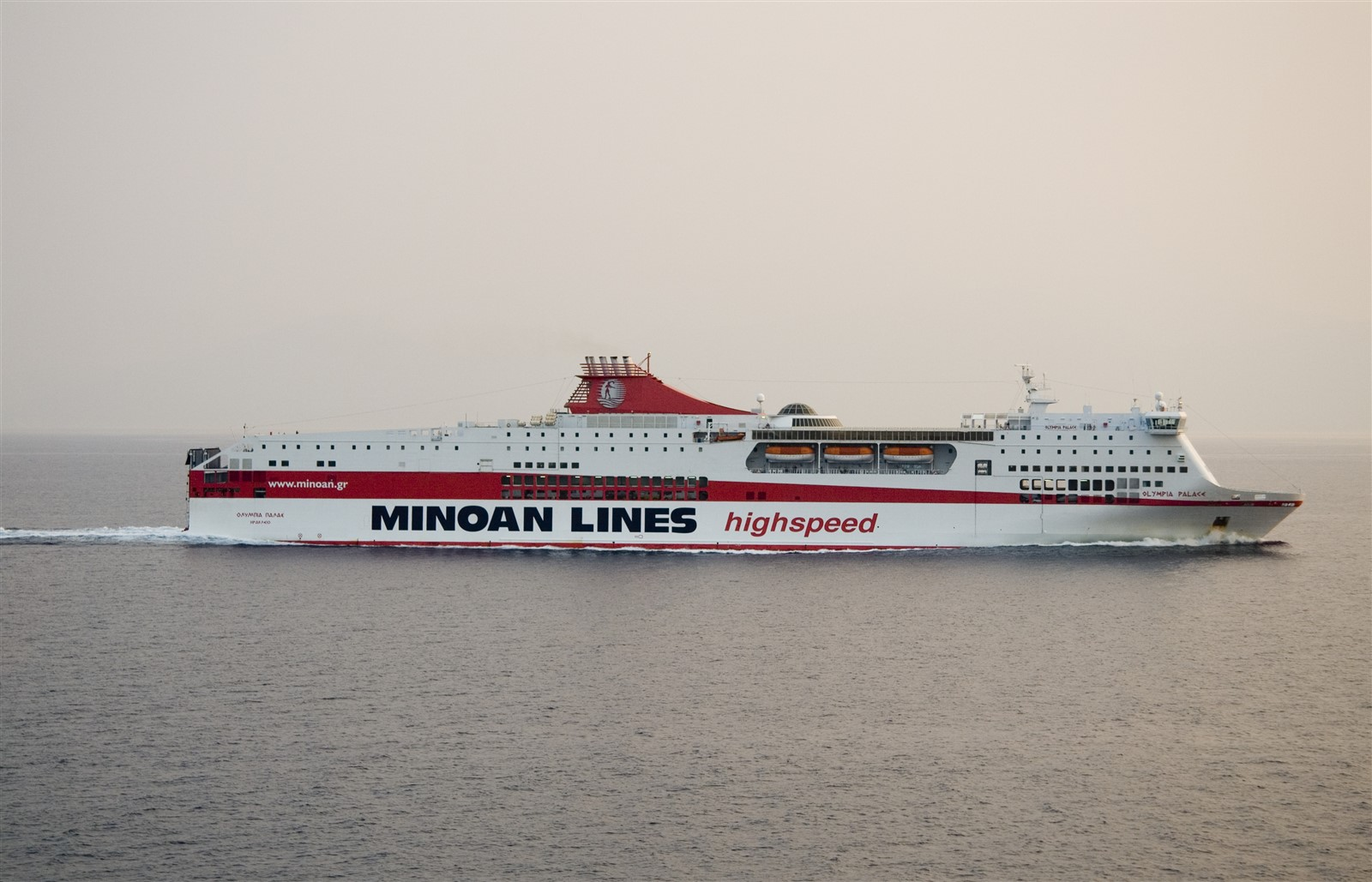 MINOAN LINES HSF Olympia Palace 52_Personale 27Ag07
