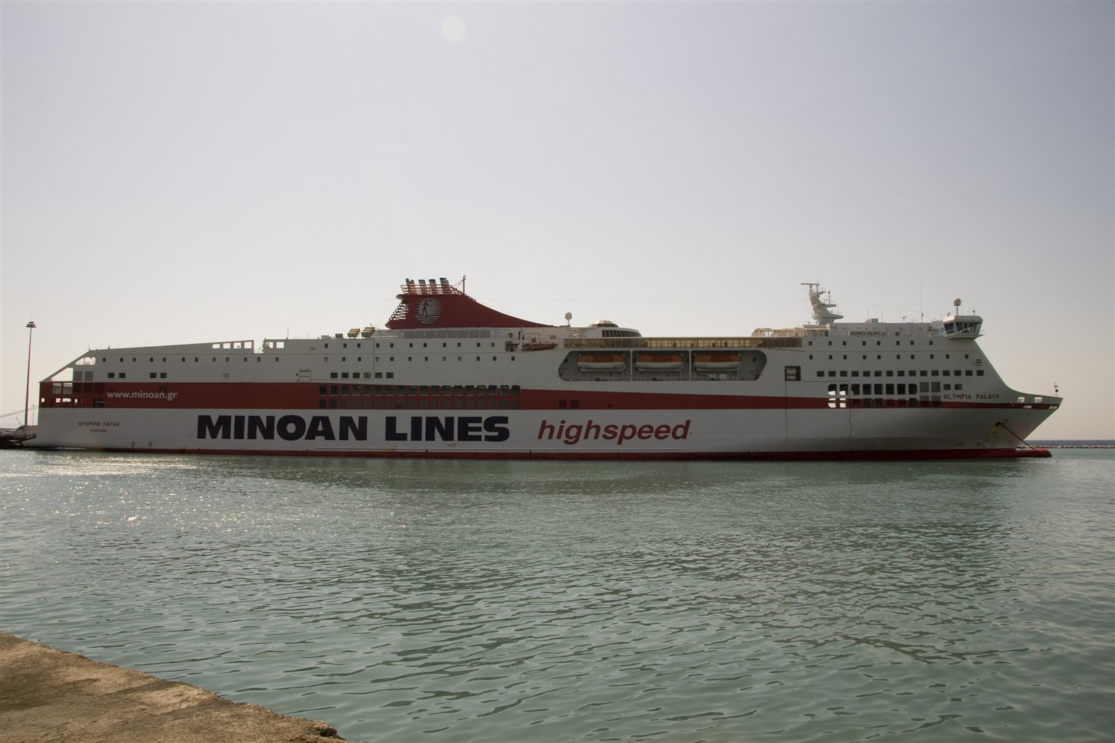 MINOAN LINES HSF Olympia Palace 61_Personale 02Se07