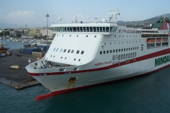 MINOAN LINES HSF Europa Palace 23_Personale 04Ag05