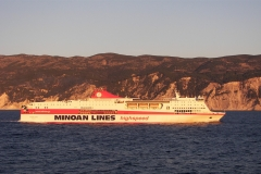 MINOAN LINES HSF Europa Palace 41_Personale 11No06