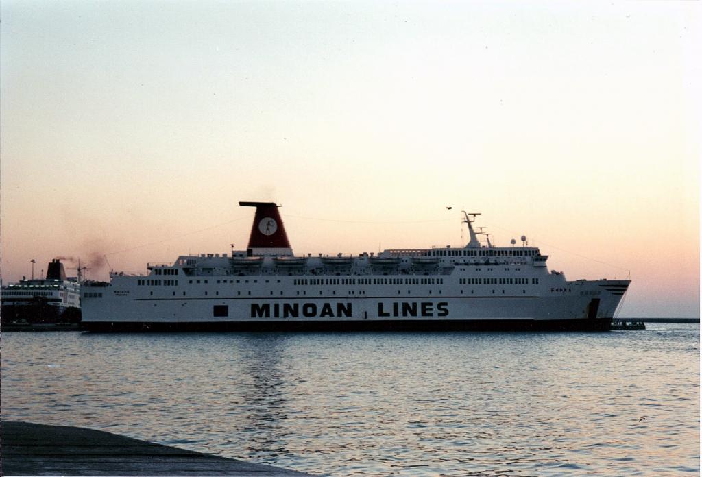 MINOAN LINES FB Fedra 04