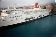 MINOAN LINES FB Fedra 01