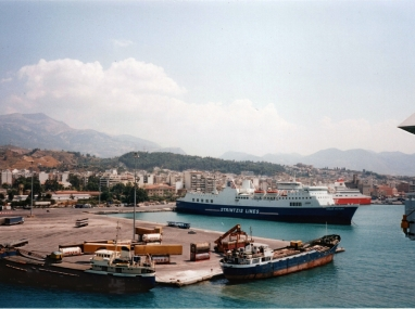 (Storiche) Ionian Victory (1998)