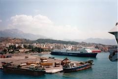 STRINTZIS LINES FB Ionian Victory